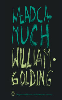 Władca much - Golding William