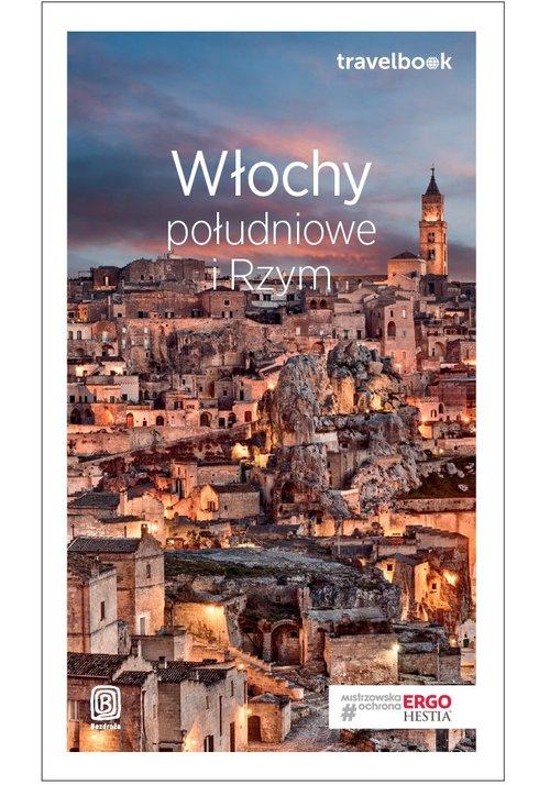 Włochy południowe i Rzym Travelbook