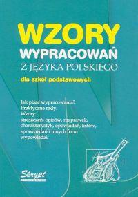 Wzory wypracowań z języka polskiego dla szkół podstawowych