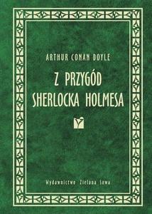 Z przygód Sherlocka Holmesa Złota seria