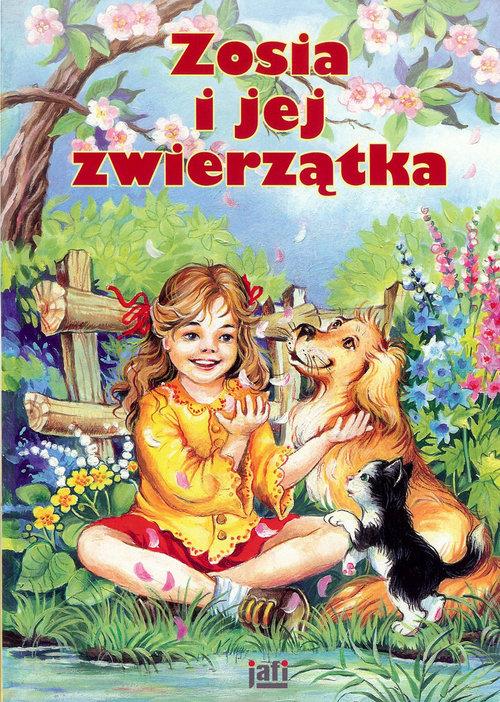 Zosia i jej zwierzątka
