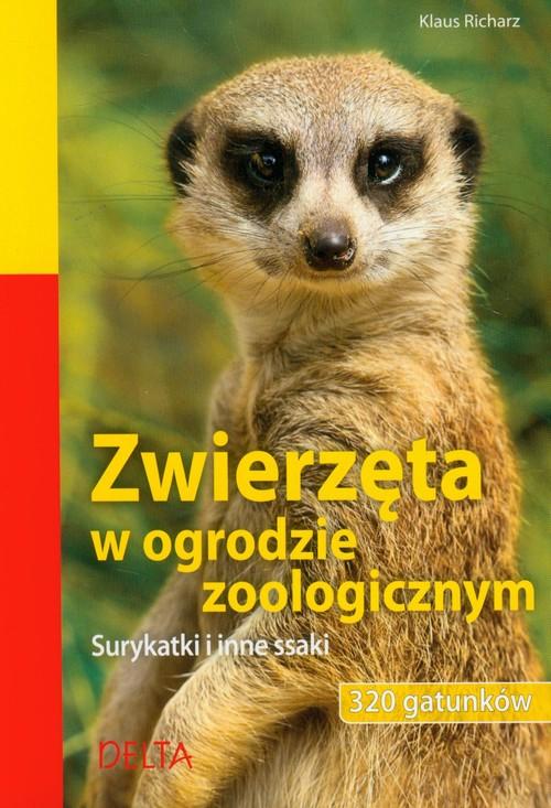 Zwierzęta w ogrodzie zoologicznym 320 gatunków