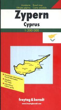 Zypern Cyprus